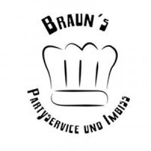 Brauns Imbiss und Partyservice