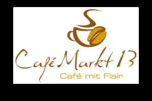Café Markt 13