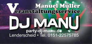 Veranstaltungsservice Müller
