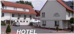Hotel Restaurant Hassia