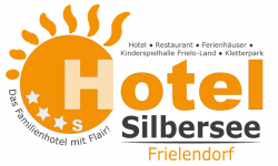 Hotel Appartement Silbersee