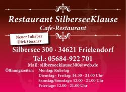 Restaurant SilberseeKlause