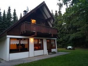 Ferienhaus Tindy am Silbersee