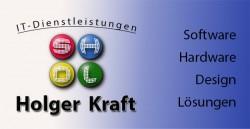 IT-Dienstleistungen Holger Kraft