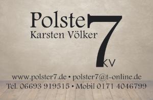 Polster 7 KV