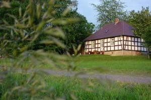 Gutshof Schäferhaus